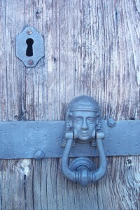 The key to many doors