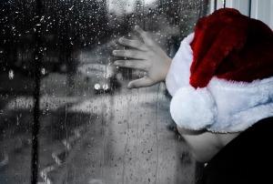Navidad triste